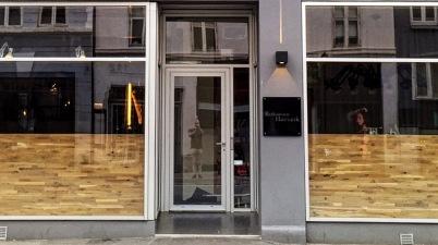 Restaurant Hærværk © AArhusPilot.com | Kirsten K. Kester