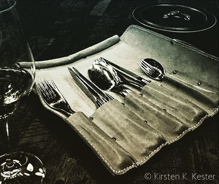 Restaurant Hærværk 2016 © AarhusPilot   Kirsten K. Kester