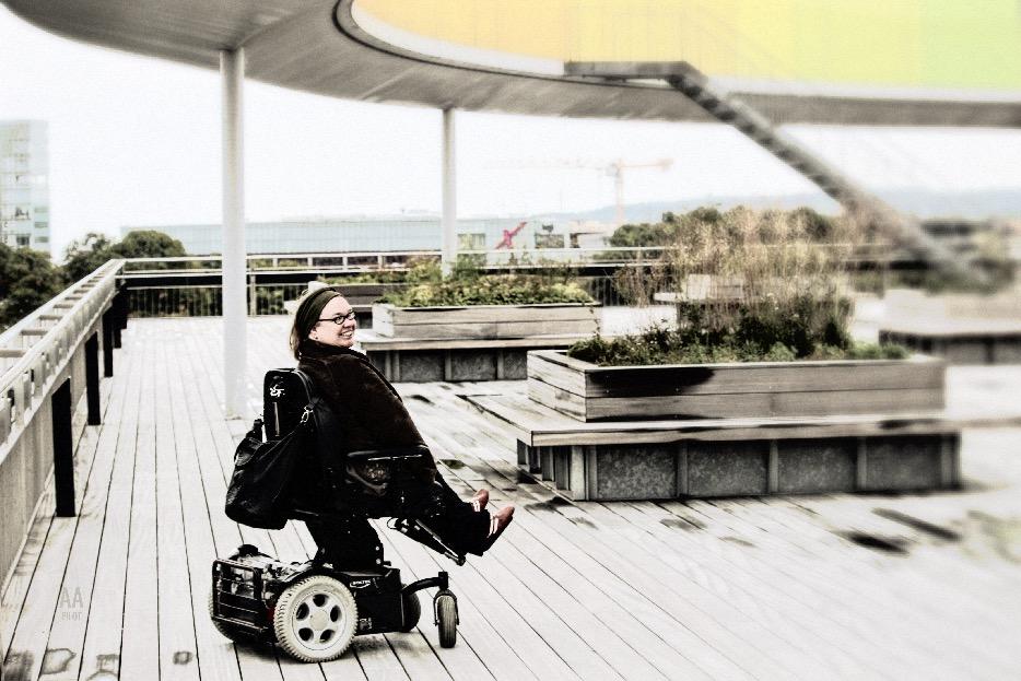 Explore Aarhus with Kirsten © AArhusPilot.com | Kirsten K. Kester