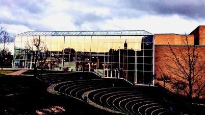 Musikhuset © AarhusPilot | Kirsten K. Kester
