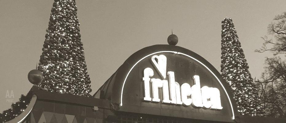Tivoli Friheden © AArhusPilot.com | Kirsten K. Kester