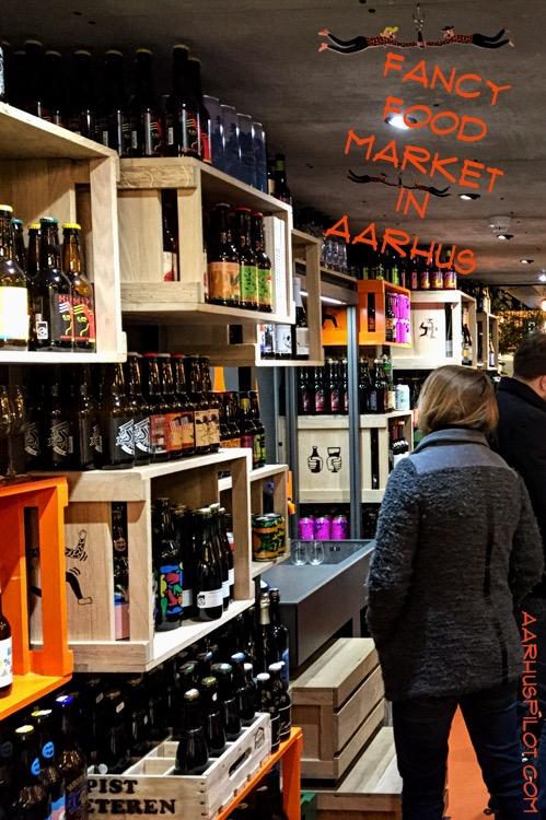 Aarhus Central Food Market © AArhusPilot.com | Kirsten K. Kester