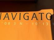 Navigator © AArhusPilot.com | Kirsten K. Kester