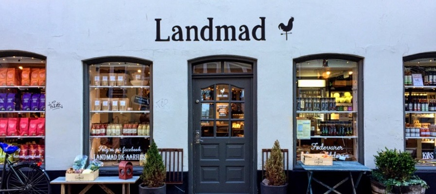 Landmad © AArhusPilot.com | Kirsten K. Kester