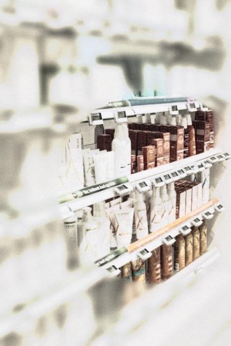 Sct. Lukas Pharmacy © AArhusPilot.com | Kirsten K. Kester