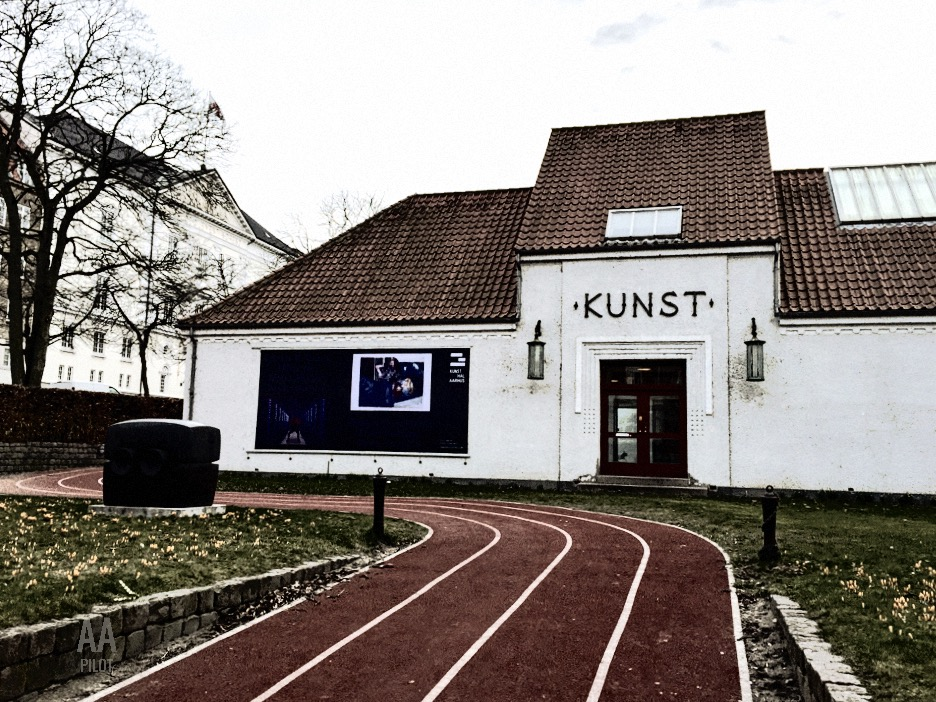 Kunsthal Aarhus © AArhusPilot.com | Kirsten K. Kester