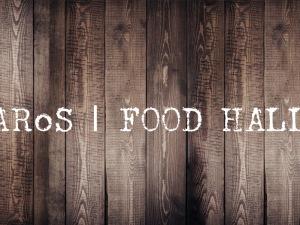 ARoS FOOD HALL © AArhusPilot.com | Kirsten K. Kester