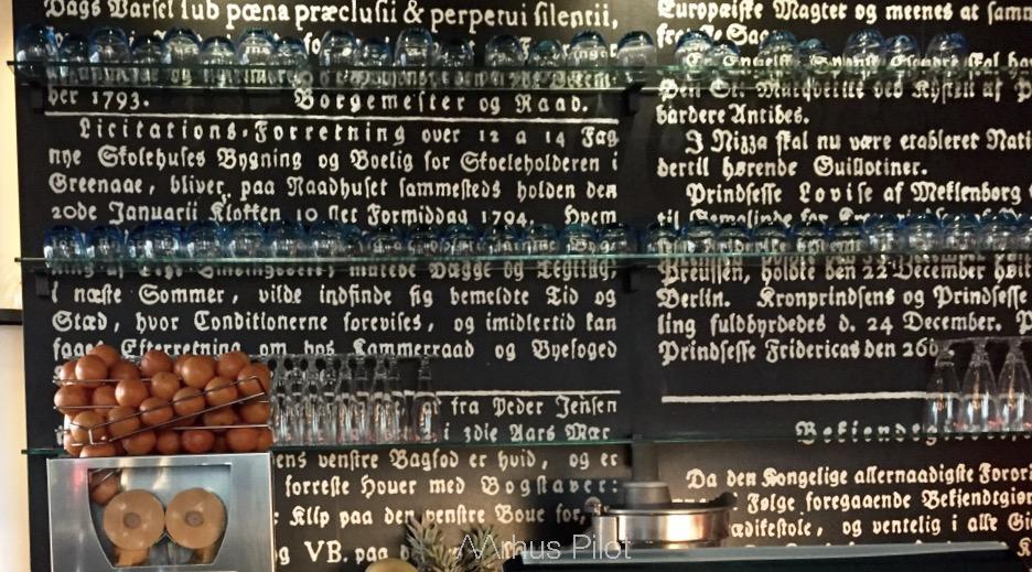 Café Stiften © AArhusPilot.com | Kirsten K. Kester