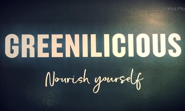 Greenilicious © AArhusPilot.com | Kirsten K. Kester