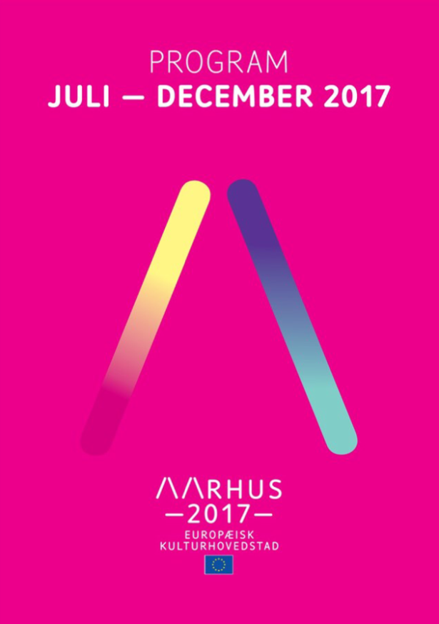 Aarhus 2017 program for juli-december