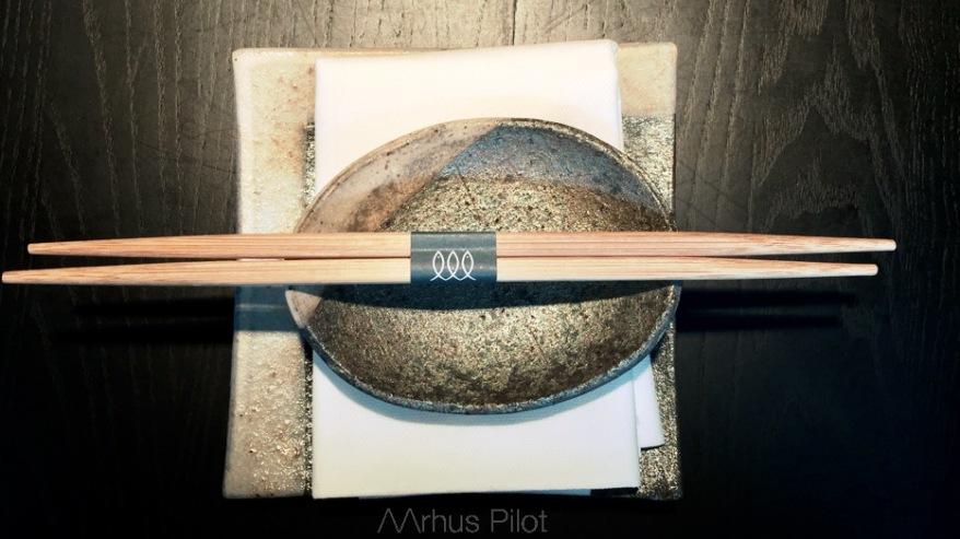 Karma Sushi © AarhusPilot | Kirsten K. Kester